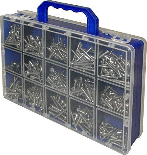 seasense-1120-piece-screw-kit