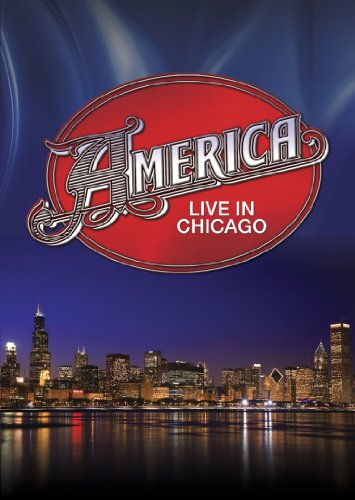America: Live in Chicago by IMAGE ENTERTAINMENT