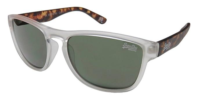 Superdry - Gafas de sol - para mujer multicolor transparente ...