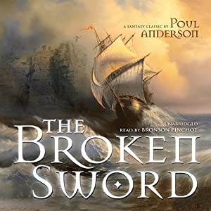 The Broken Sword Audiobook