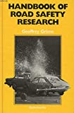 img - for Handbook of Road Safety Research book / textbook / text book