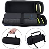 Carrying Case for UE MEGABOOM - MASiKEN Hard EVA Protective Travel Carry Case for UE MEGABOOM Wireless Bluetooth Speaker