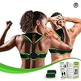 Best Back Support Bras - Back Brace Posture Corrector for Men and Women Review
