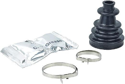 Outer All Balls Racing 19-5031 CV Boot Repair Kit Rear