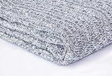 Agfabric 70%-80% Aluminet Shade Cloth Reflective