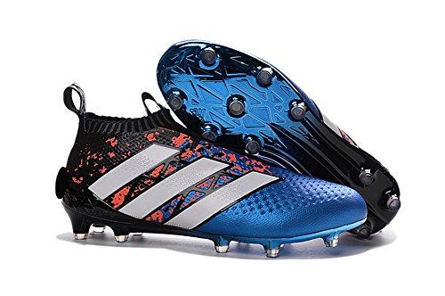 FRANK Football Herren Ace 16+ purecontrol Paris FG Schuhe Stiefel Fußball