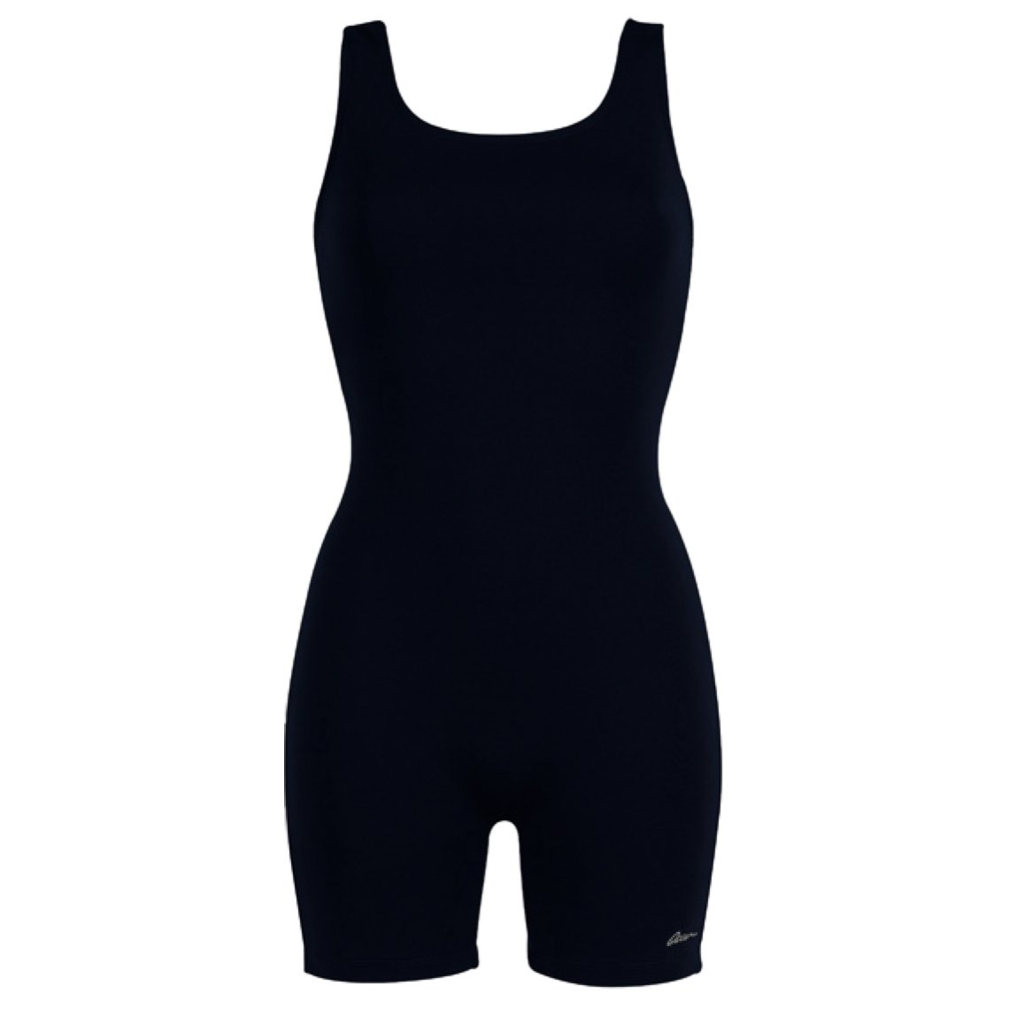 Dolfin AQUASHAPE Women's Solid AQUATARD Black Size 6