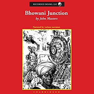 Bhowani Junction Audiobook