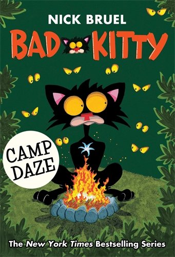 Bad Kitty Camp Daze