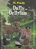 img - for Daily Delirium book / textbook / text book