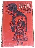 Heart Attack, Edward J. Speedling, 0422777900