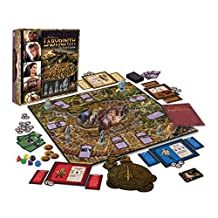 Jim Henson's Labrynth: The Board Game