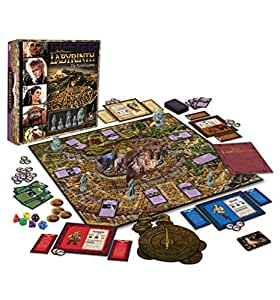 JIM HENSON´S LABYRINTH - THE BOARDGAME