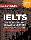 IELTS GT Essays and Letters From The Past Exams