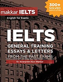 Amazonin Buy A Wealth Of Essays For Ielts General And Academic  Ielts Gt Essays And Letters From The Past Exams International Business Essays also Abraham Lincoln Essay Paper  Essay English Spm