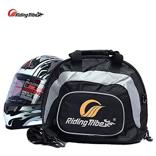 Motorcycle Helmet Bag Waterproof Motocross Equipment Large Capacity Multifunction Travel Shoulder Bag Luggage Handbag