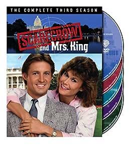 Scarecrow and Mrs King: Season 3