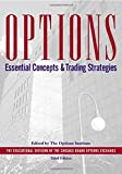 Options:Essential Concepts, 3rd Edition