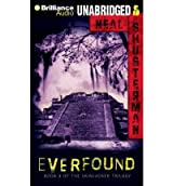 [ Everfound (Skinjacker Trilogy (Audio) #03) - Greenlight ] By Shusterman, Neal (Author) [ May - 2012 ] [ Compact Disc ]
