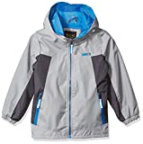 iXtreme Boys' Ripstop Active Jacket With Mesh Lining