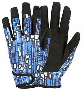 Hemingway for briers tulips ladies gardening gloves for Gardening gloves amazon
