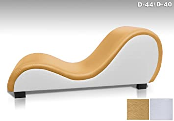 Tantra Sofa Kamasutra Relax Sex Chair Chaise Longue Sessel 182/77/50 Cm (