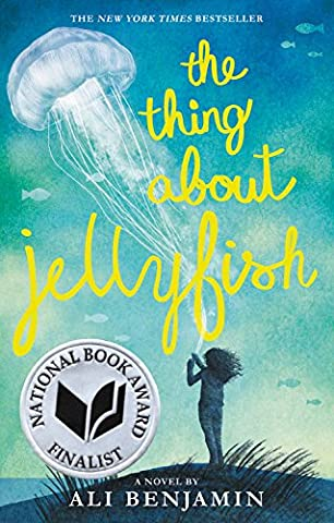 The Thing About Jellyfish (Children Book About Divorce)