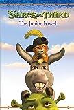 Shrek the Third: the Junior Novel, Kathleen Weidner Zoehfeld, 0061228702