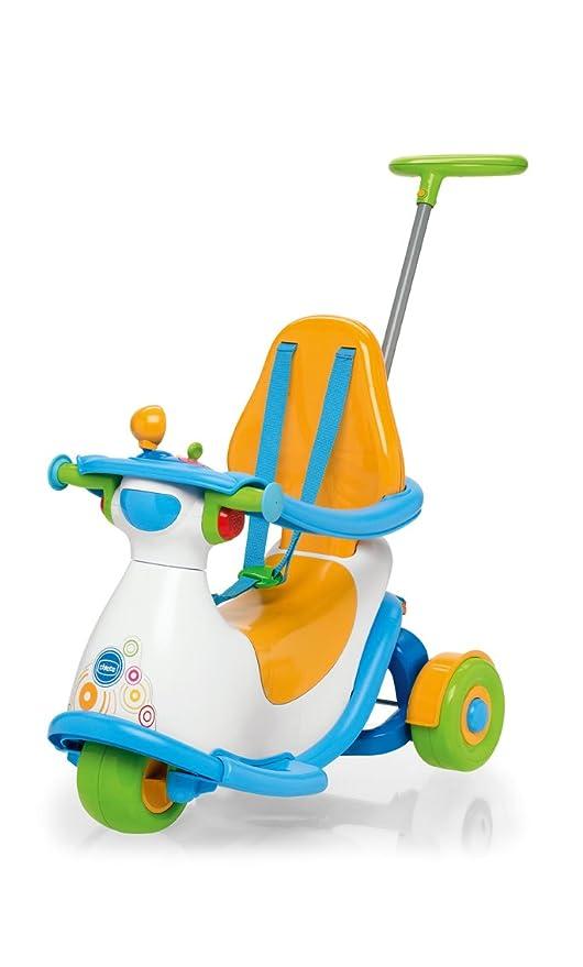 Artsana Chicco - Baby Ride Ergo 00071518000000: Amazon.es ...