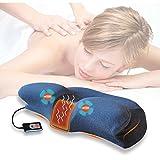 Slow rebound neck memory pillow cervical health traction correction hyperthermia traction-A