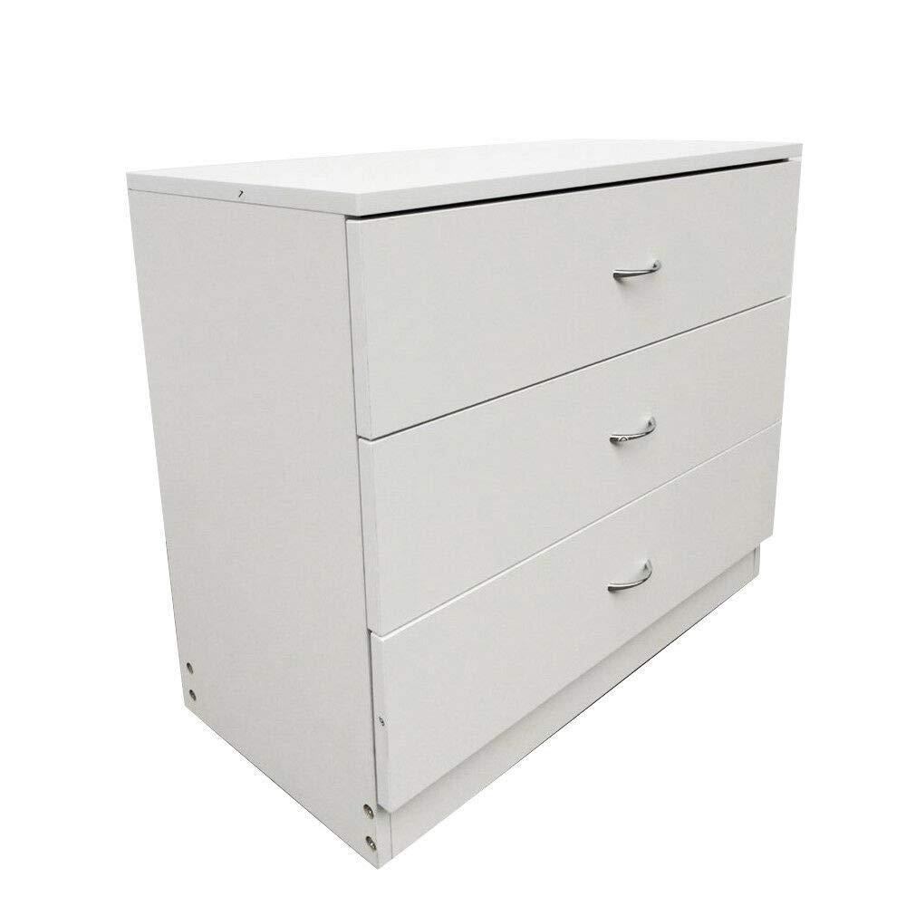Amazon.com: LordBee - Cómoda con 3 cajones para muebles ...