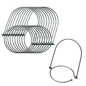 Mason Jar Hanger Stainless Steel Wire Handles Handle