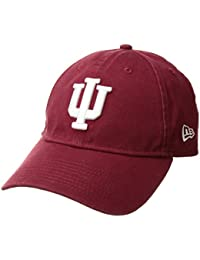 Indiana Hoosiers Campus Classic Adjustable Hat - Team Color,