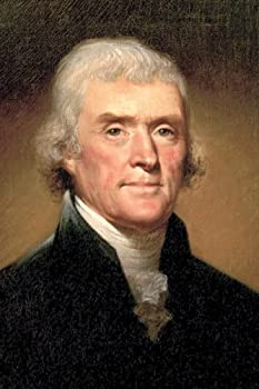 New 4x6 Photo: Thomas Jefferson, 3rd President of the United States