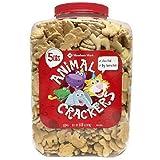 Member's Mark Animal Crackers (5 lbs.) (Pack of 6)