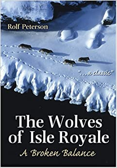 _WORK_ The Wolves Of Isle Royale: A Broken Balance. historia pasado against ImageJ honor