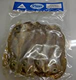 Lucia Dried Salted Bisugo Fish Butterfly Cut 8 Oz a Pack