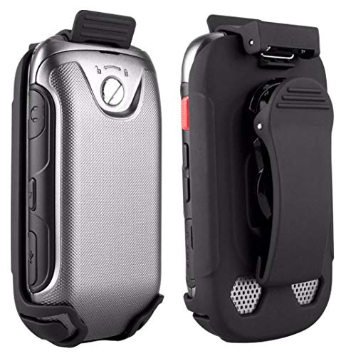 Verizon Wireless Samsung U680 Convoy 3 OEM Swivel Belt Clip Holster ()