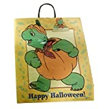 Treat Bags with Barney & Franklin the Turtle