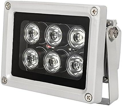3Watt 3W high power led 850nm Infrared LED IR for night vision cctv  y.tq