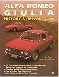 Alfa Romeo Giulia: History and Restoration
