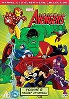 Avengers - Earth's Mightiest Heroes - Vol. 6