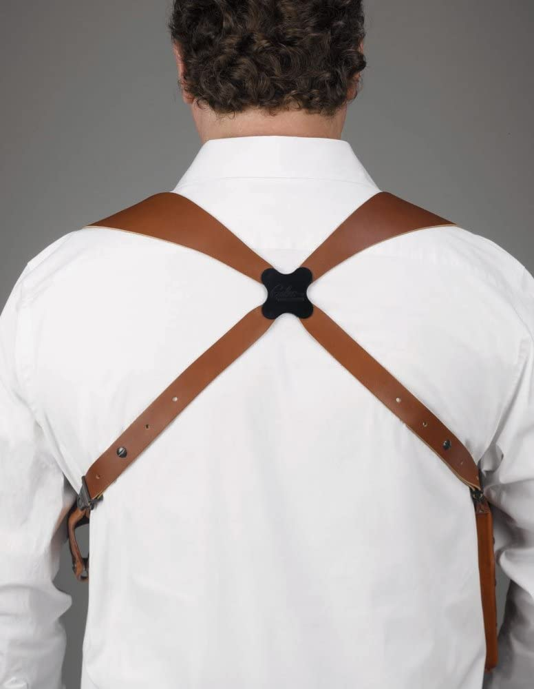 Galco Miami Classic HARNESS FOR SYSTEM Ambidextrous //Shoulder System 1st quality
