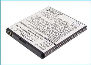 Bateria ZTE U830, U812, V788D, U788, N788, V768, V768C, T-Mobile Concor, Li-ion, 1200 mAh