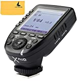 Godox XPro-O Flash Trigger With Professional Functions Support TTL Autoflash For Olympus Panasonic Cameras