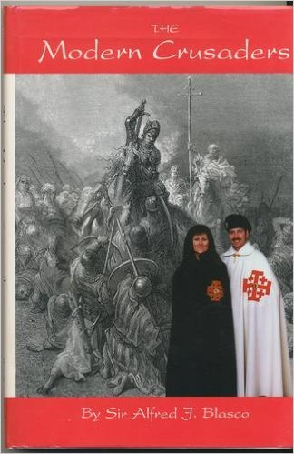 The modern crusaders: A brief history of the Equestrian Order of the Holy Sepulchre of Jerusalem (Equestrian Order Of The Holy Sepulchre Of Jerusalem)