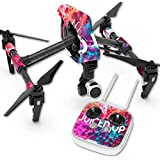 Skin For DJI Inspire 1 Quadcopter Drone – Juiced Up | MightySkins Protective, Durable, and Unique Vinyl Decal wrap cover | Easy To Apply, Remove, and Change Styles | Made in the USA