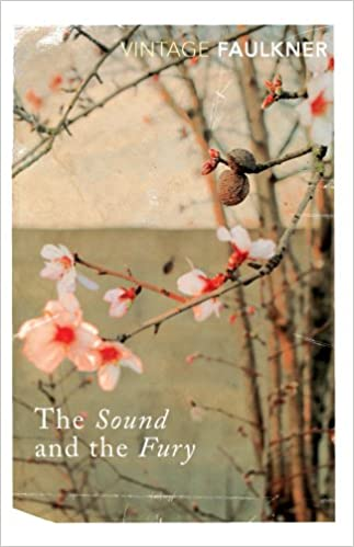 The Sound And The Fury (Vintage Classics): Amazon.es: William Faulkner: Libros en idiomas extranjeros