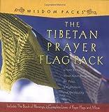 The Tibetan Prayer Flag Pack, Jacqueline Sach, 1933662336