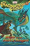 Hunt for the Devil's Dragon (AIO Imagination Station Books)